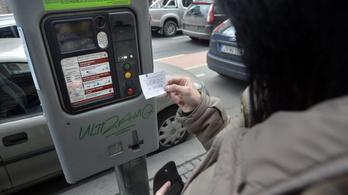 Veszteséges a fizetős parkolás üzemeltetése Zuglóban