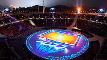 Diktatúrákban könnyebb olimpiát rendezni