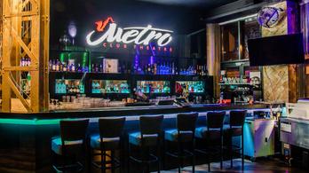 Újra megnyit a legendás Metro Klub Budapesten