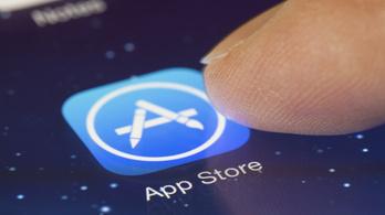 Több népszerű iPhone-app titokban felveszi a képernyőnket