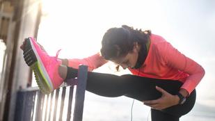Ezt a 6 dolgot gondold át, mielőtt futni indulnál!