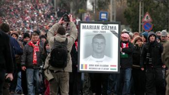 Máig nem tudni, miért kellett meghalnia Marian Cozmának