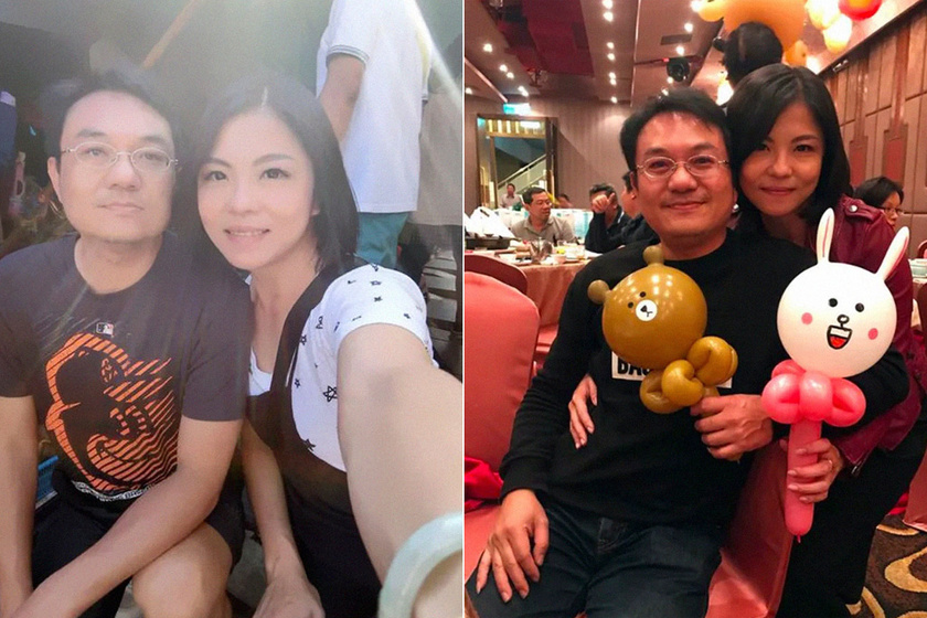 Lin és Lian.