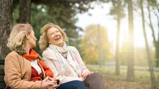 A nők agya lassabban öregszik, mint a férfiaké