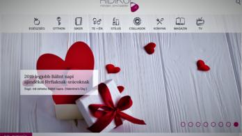 Plagizál az MTVA Ridikül című műsorának honlapja