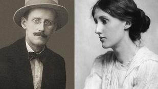 Hány híres írót ismersz fel az arcképéről? Teszteld!