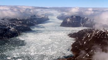 Ősi járványok bújnak elő a jég alól