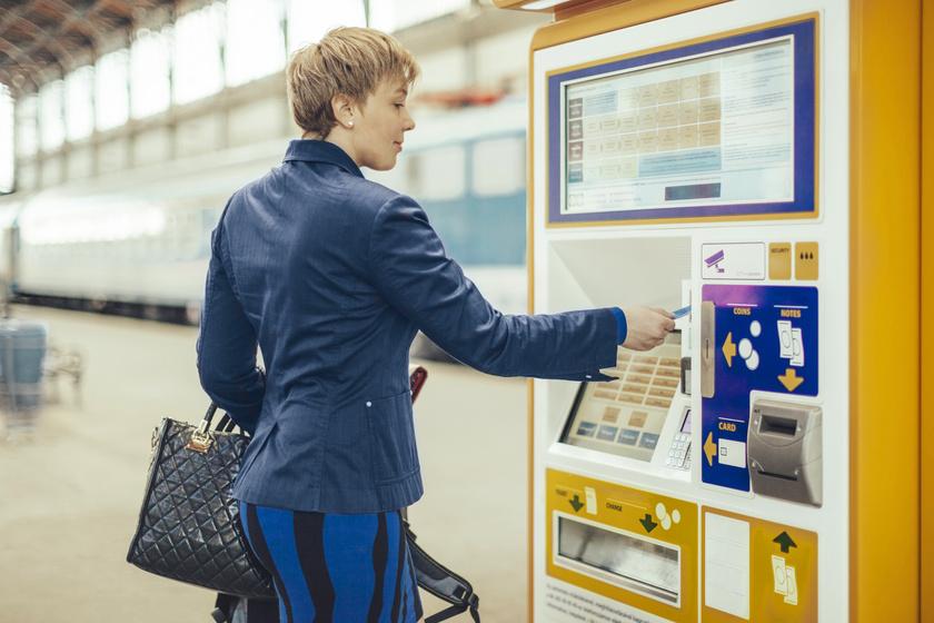 Fél áron utazhatsz vele a vonatokon: kiknek érdemes igényelni a MÁV START Klub kártyát?
