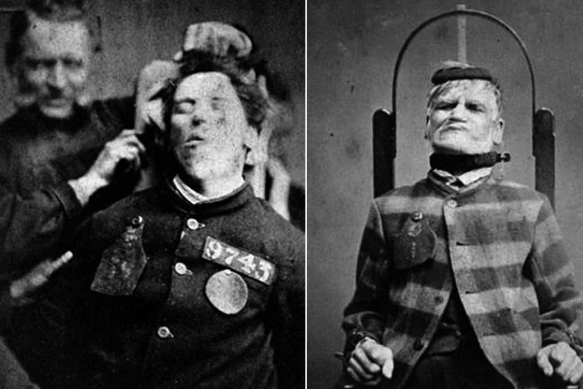 1869-es felvételek.