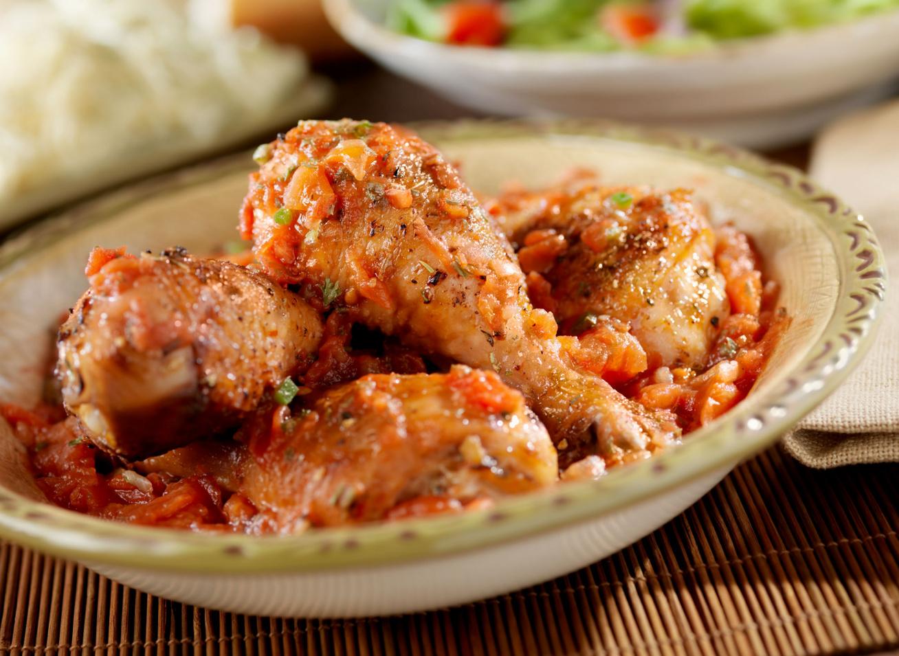 olasz-csirkepaprikas