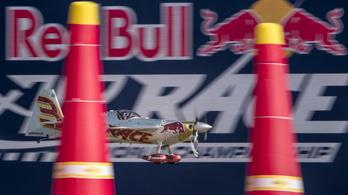 Felkínálta a Balatont a Red Bull Air Race-re Keszthely alpolgármestere