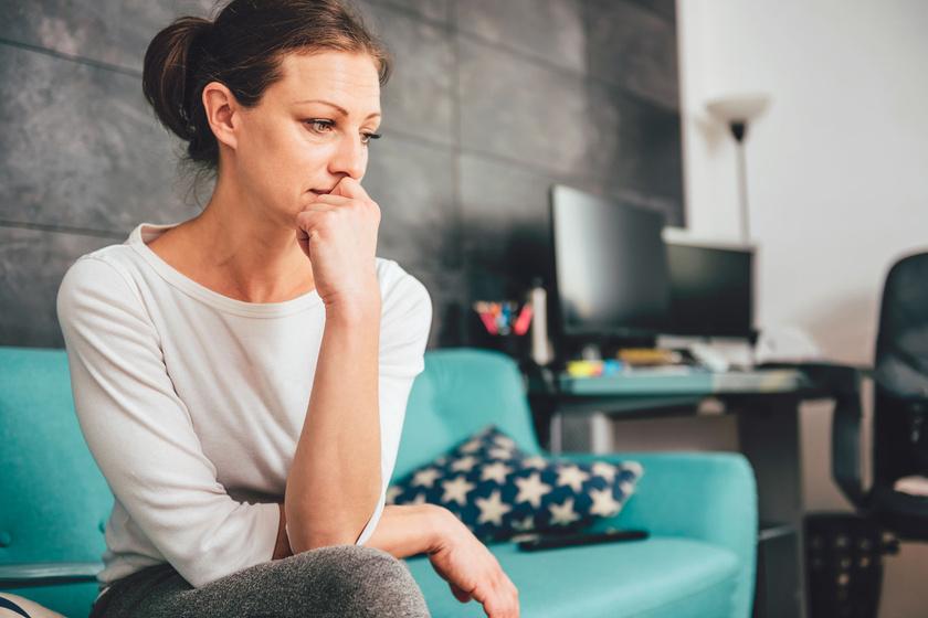 A depresszió újabb okait azonosították a kutatók: bizonyos személyiségtípusok hajlamosabbak rá