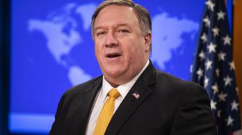 Az amerikai külügyminiszter a TASZ-szal és a Helsinki Bizottsággal is találkozik
