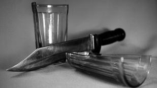 Nem a legutolsó pohárral nem kellett volna meginni, hanem a legelsővel