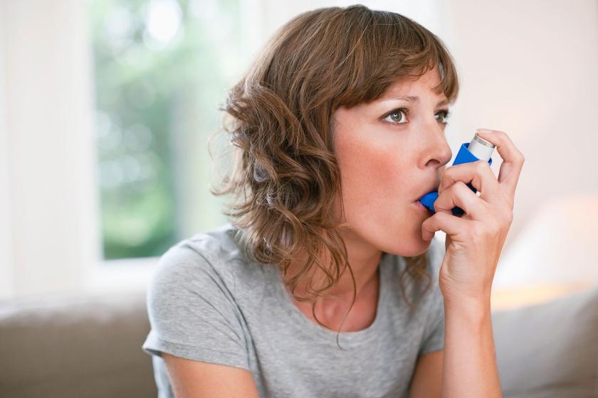 Hogyan állapítható meg az asztma? Ezek a leggyakoribb tünetei