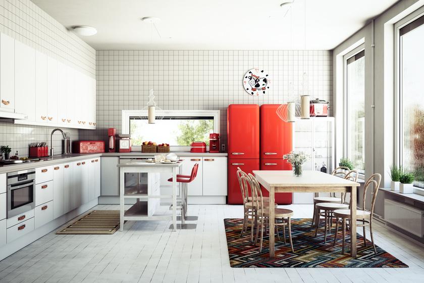 szőnyeg otthon interior (3) konyha