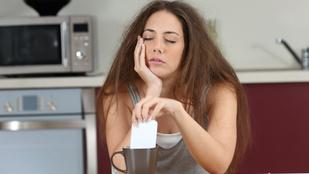 Az álmatlanság valójában 5 különböző betegség