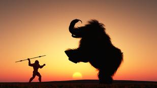 Így vadászott a Neander-völgyi ember