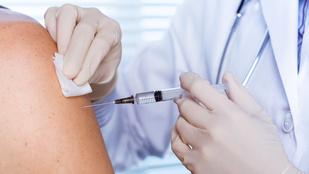10 védőoltás, amit felnőttként is érdemes beadatni