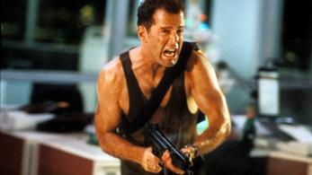 Magyarországon oktat a Die Hard rendezője