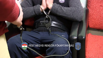 Felmentették a brutális mendei kettős gyilkosság vádlottait
