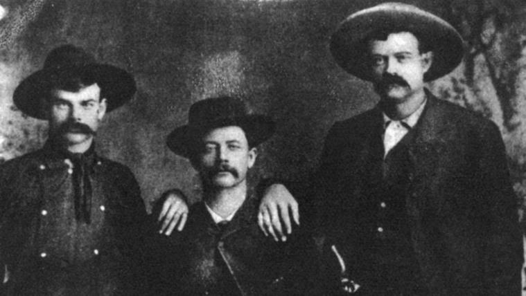 A vadnyugati bankrablás csak egy hollywoodi mítosz