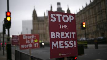 A hard brexit fájdalmas végjátéka - sokan éppen a káosznak drukkolnak