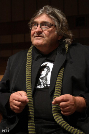 Dörner György