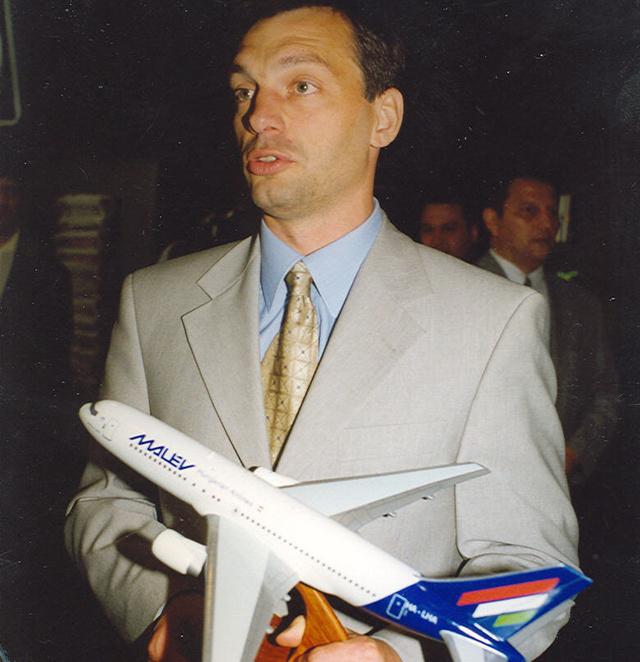 Orbán Viktor előző miniszterelnöksége idején