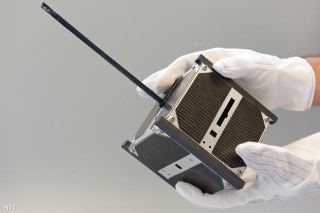A Masat-1 az első magyar műhold modellje a Budapesti Műszaki és Gazdaságtudományi Egyetem Villamosmérnöki és Informatikai Karának laborjában ahol a repülő példány összeszerelése történt. A műholdat várhatóan 2012. február 9-én az Európai Űrügynökség (ESA) Vega hordozórakéta juttatja a világűrbe a Francia-Guyanán lévő Kourouból.