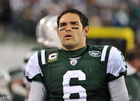 Mark Sanchez, New York Jets