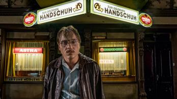 Förtelmes filmet kapott a förtelmes német sorozatgyilkos