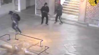 Életfogytiglani a 2015-ös tunéziai terrortámadás elkövetőinek
