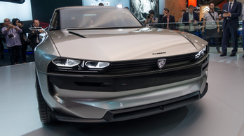 A Peugeot kihagyja a Genfi Autószalont
