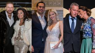 Story Gála 2019: sztárpárok, ruhák, díjazottak