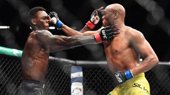 Rajongója ellen tért vissza a 43 éves MMA-isten