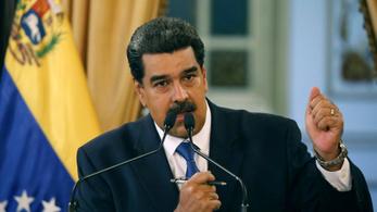 Venezuelai válság: az oroszok megvétózhatják az USA javaslatát