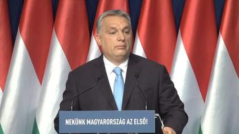 Nézze vissza Orbán Viktor évértékelőjét!
