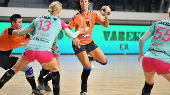 A Siófok hibátlanul zárt az EHF-kupa csoportkörében