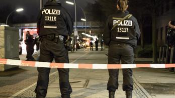 Két nap alatt négy tizenévest ért rasszista támadás Berlinben