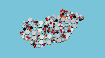 Ezek voltak a legnépszerűbb gyógyszerek tavaly