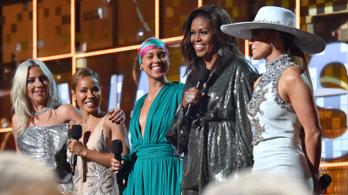 Minden a nőkről szólt az idei Grammyn