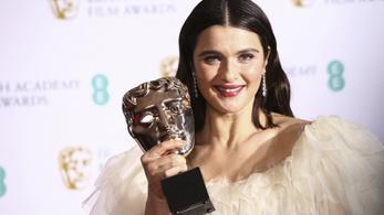 A kedvenc és a Roma tarolt a brit filmdíjon