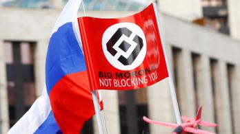 Oroszország levágja magát a globális internetről