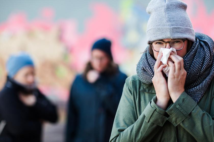 5 szokás, ami az immunrendszernek nagyobb kihívás, mint az influenza