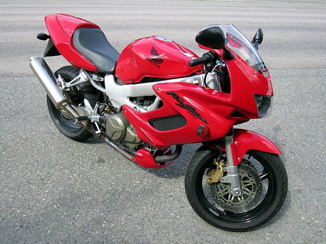 Honda Firestorm VTR 1000 F
