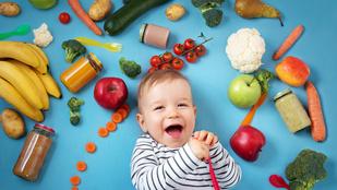 Sok népbetegség megelőzhető lenne helyes korai táplálással