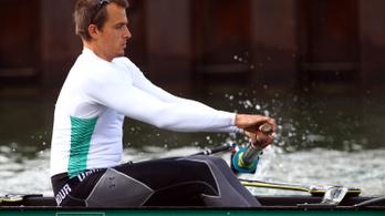 Sífutás közben meghalt a londoni olimpia német evezős bajnoka