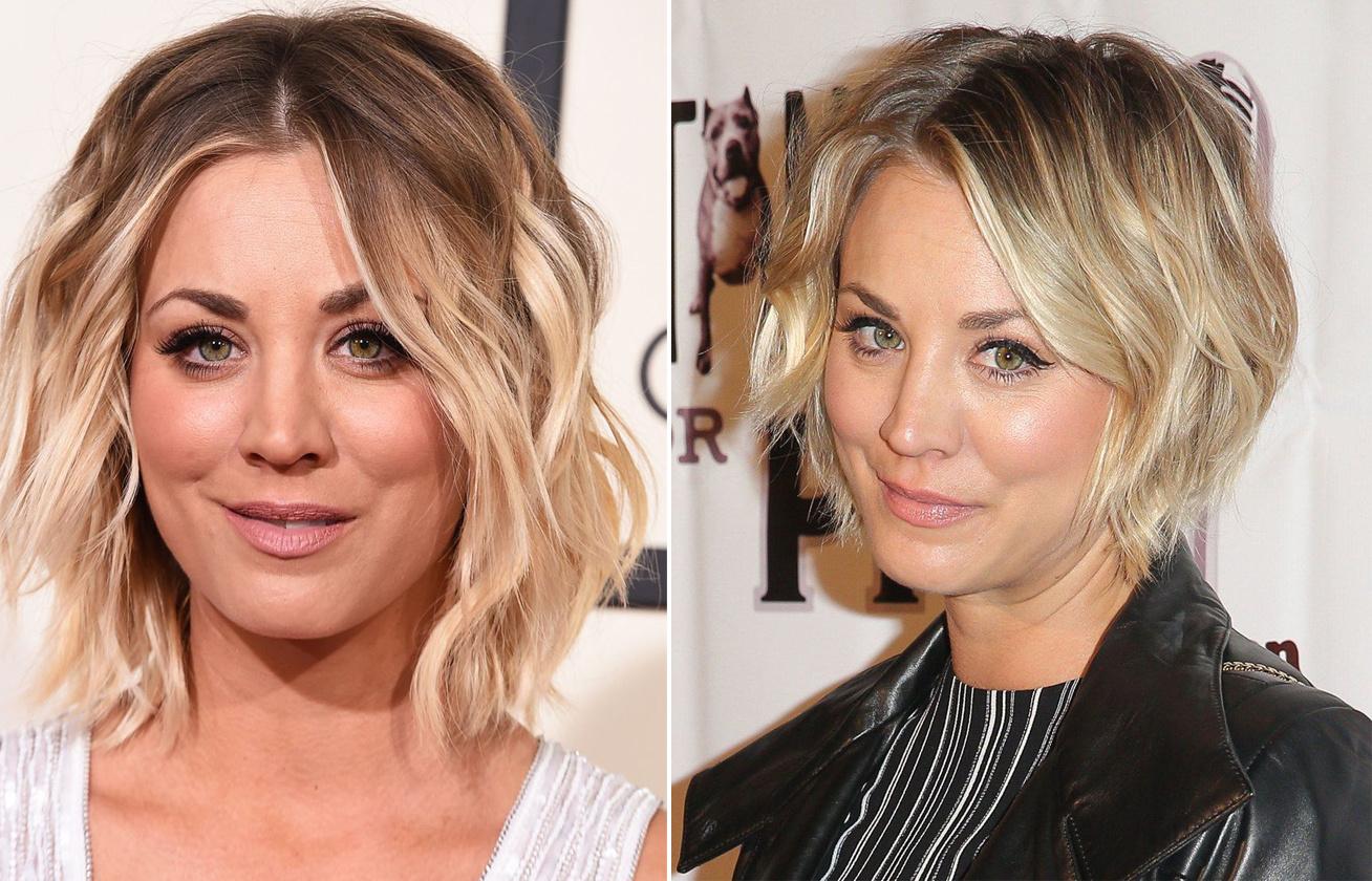 09a0261893 10 nőies frizura rövid, göndör hajból: ha valami frisset szeretnél ...