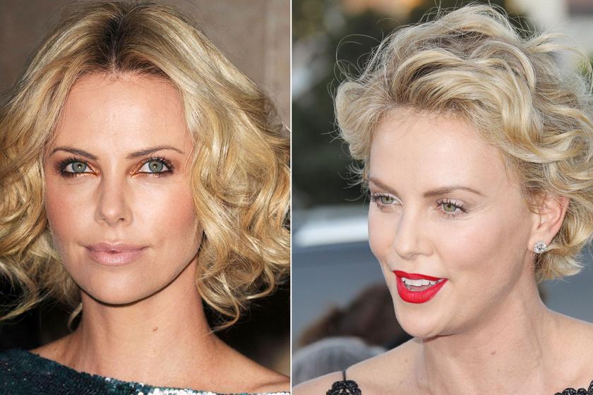 10 nőies frizura rövid, göndör hajból: ha valami frisset szeretnél tavaszra